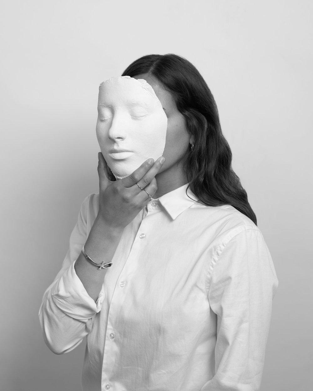 Sarah Amrani   Visual artist & conceptual researcher
