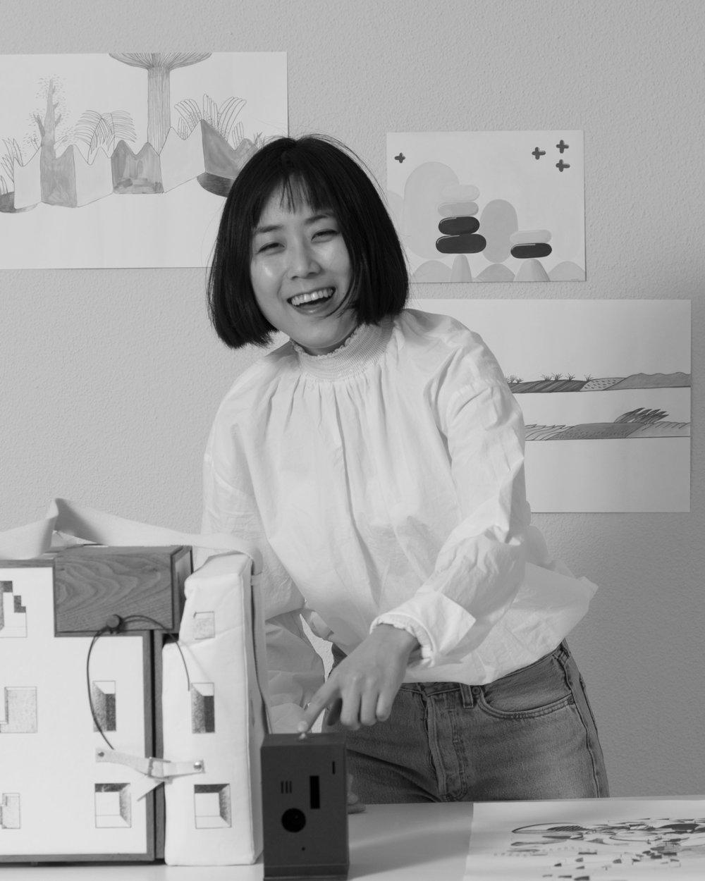 Studio Eemda   Illustrator & social designer