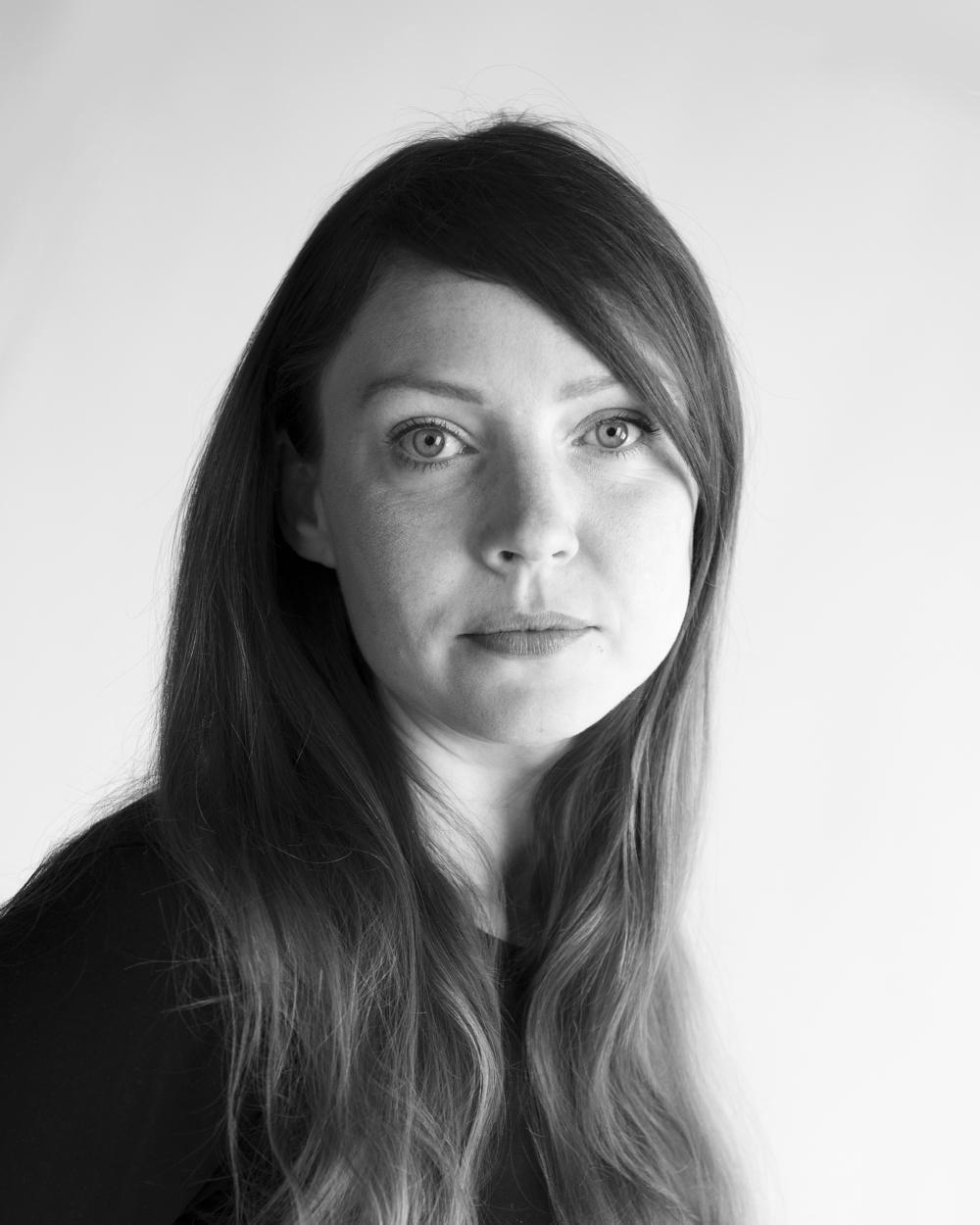 Sigrun Lydsdottir   Lens-based artist