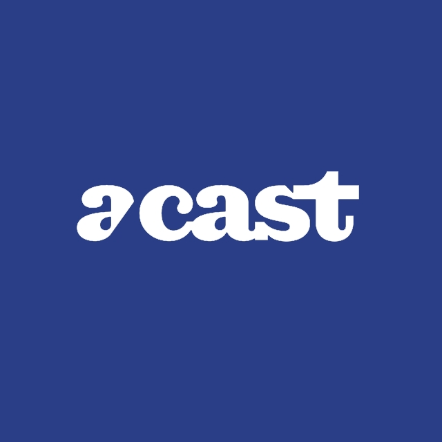 HOSTED BY ACAST