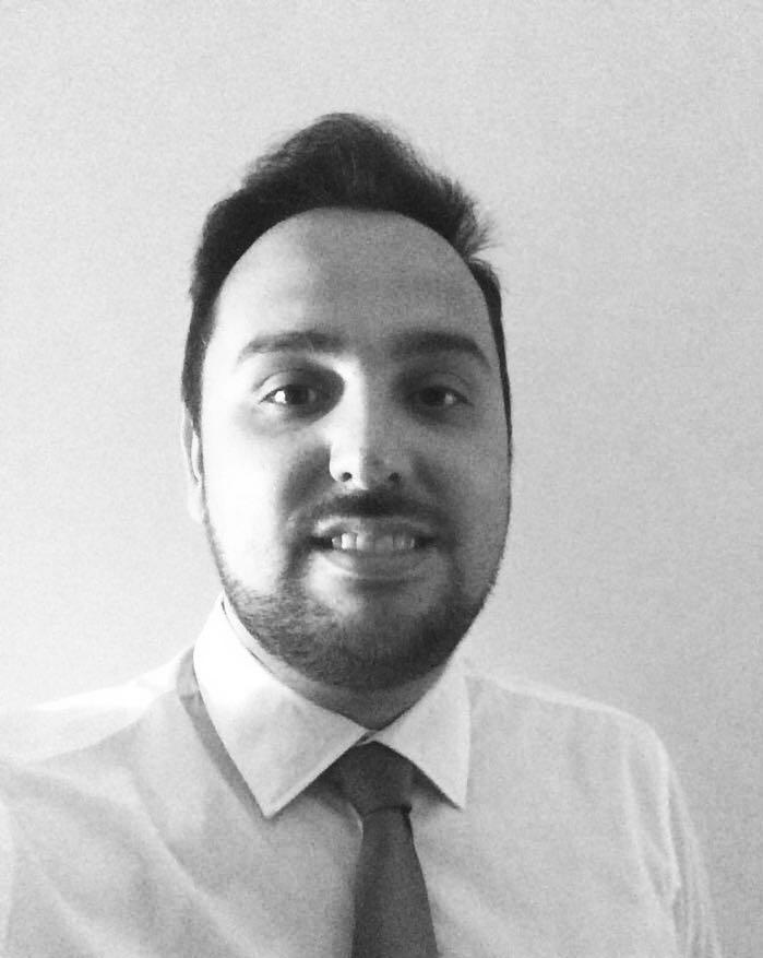 Alessio Polo - Alessio Polo, esperto di retail e strategies, con un background incentrato sul marketing e le vendite, sales manager retail del brand TRIBE.