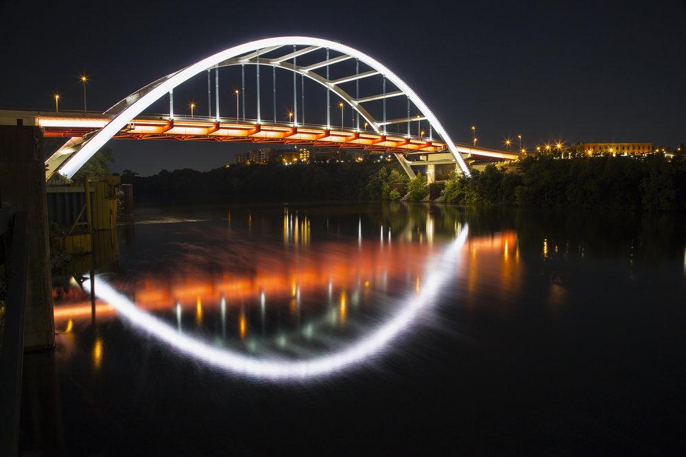 Veteran's Bridge