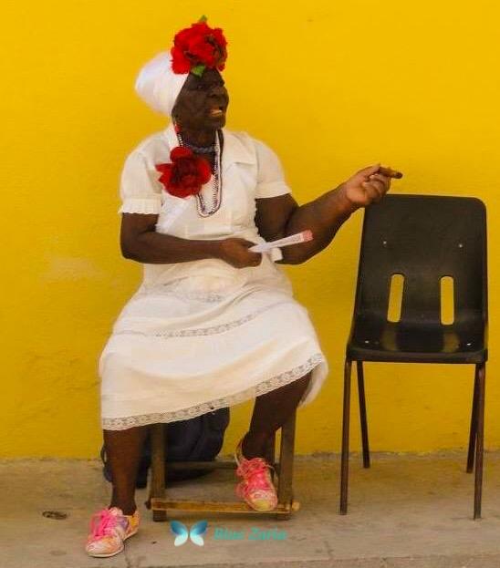 Cuban  Cigar Lady.JPG