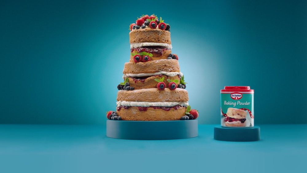 DR OETKER   DIRECTOR: BEN TONGE & MARC INGHAM   WATCH
