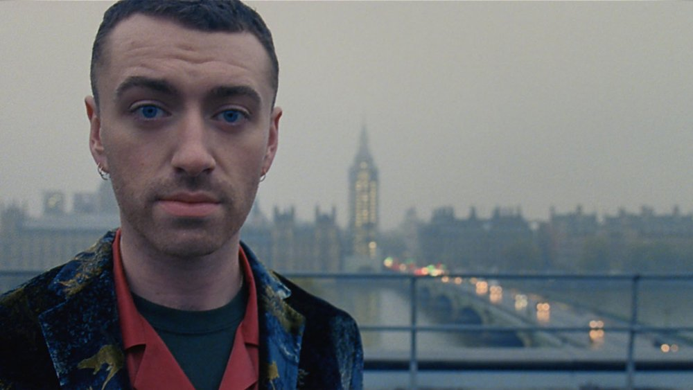 SAM SMITH   DIRECTOR: JOE CONNOR   WATCH