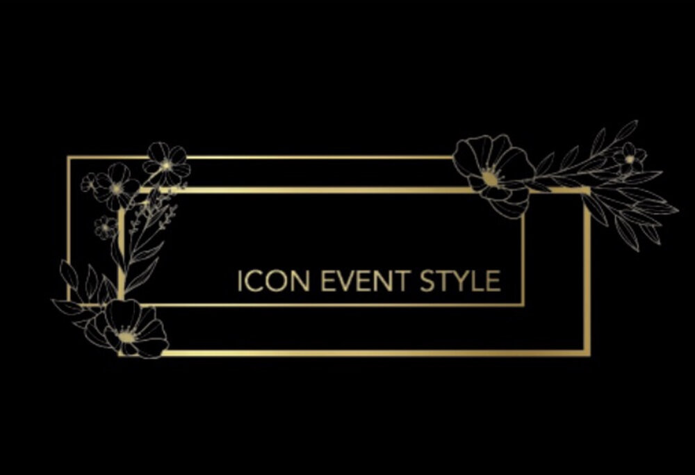 icon event style