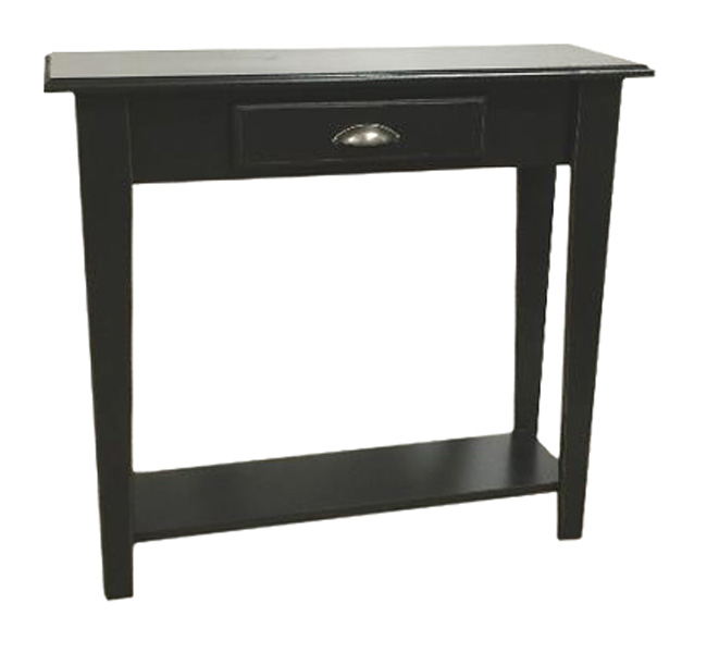 #511 Tall Foyer Table