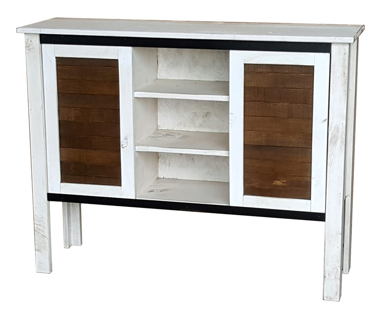 #374 Farmhouse Sideboard - Overall Dimensions:47