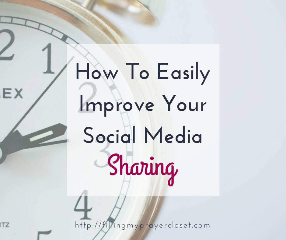 How To Easily Improve Your Social Media Sharing using a scheduling tool. Or how I cheat on Hootsuite with Buffer to achieve awesome social media sharing results by @fillpraycloset