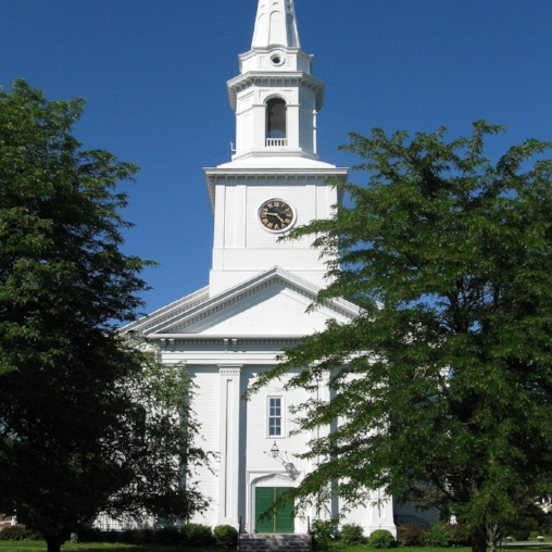 OLD SOUTH UNION CHURCH