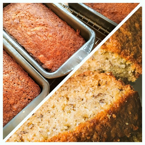 Banana bread beat this cookbook kitchen bliss best banana bread its challenging to precisely remember the world of cooking cookbooks before the food network and celebrity chefs forumfinder Gallery