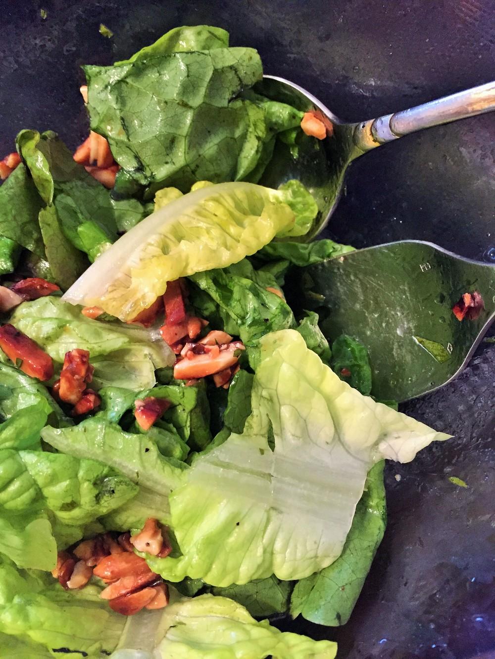 Sister Salad