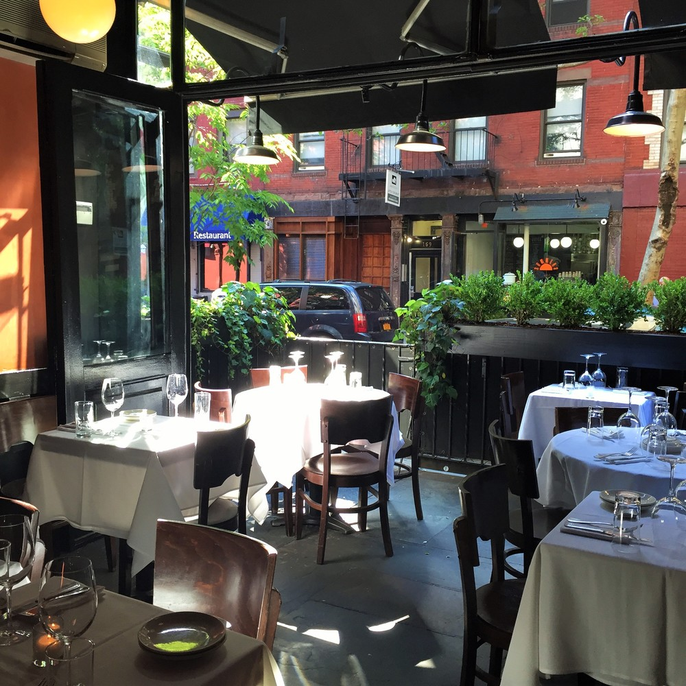 Lupa in Greenwich Village