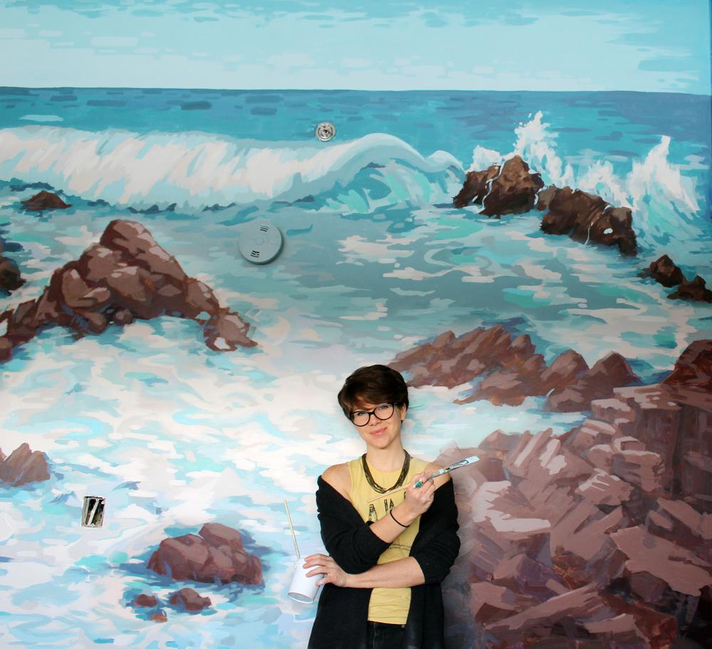 mural abi reid