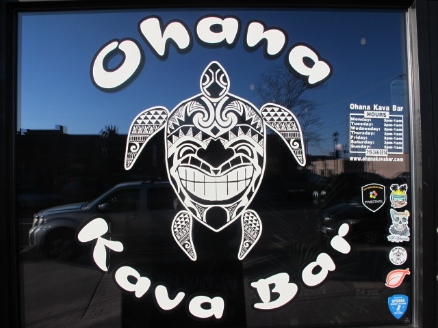 The Kava bar in Colorado Springs