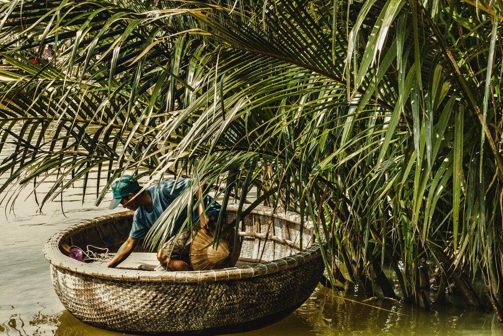 May: Laos -