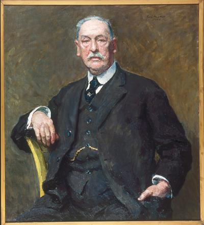 Joseph Hilton