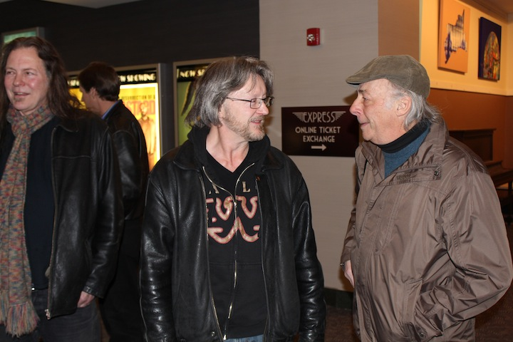 Randy Charlton & Gary Cormier