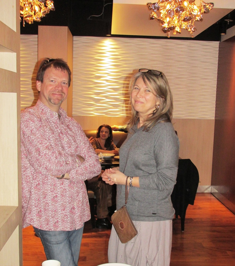 Rob Quail & Guest