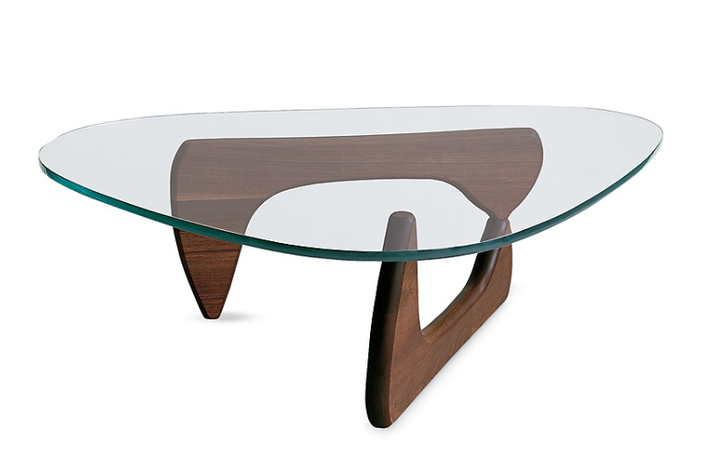 Designed by Isamu Noguchi for Herman Miller®