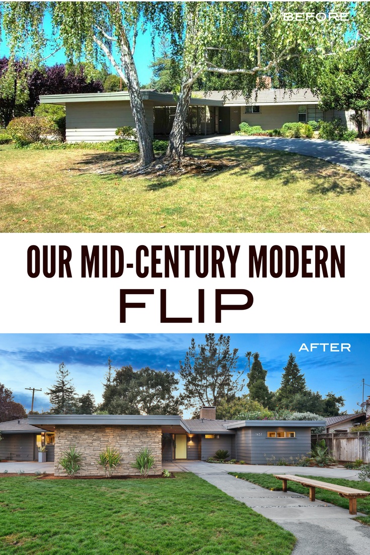 Home Renovation In Silicon Valley