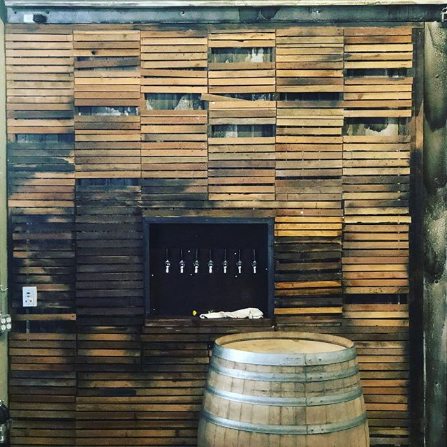 Lath and plaster! Good for them for keeping this beautiful material. Miss you, @ken_brandtank cook #lathandplaster #sf @magnoliabrewing