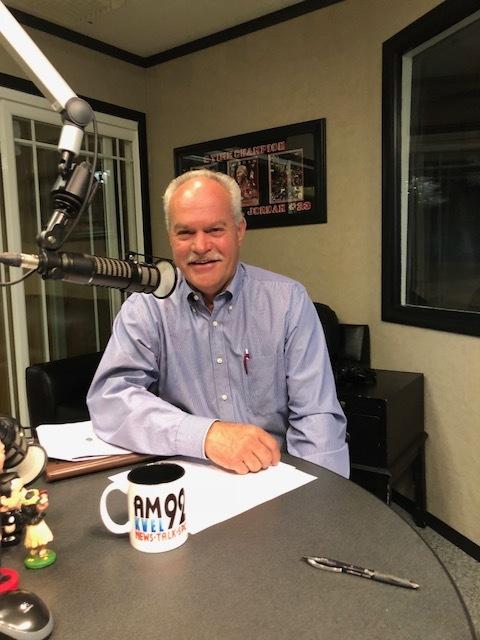 Ronald Winterton Utah Senate District 26 Candidate
