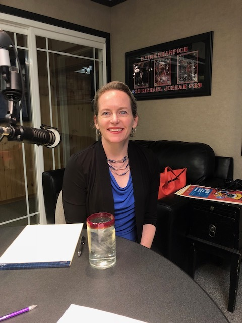 Eileen Gallagher Utah State Senate District 26 Candidate 2018