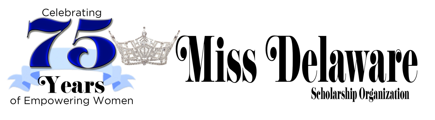 Miss Delaware Scholarship Organization