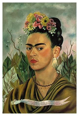 Self Portrait, 1940