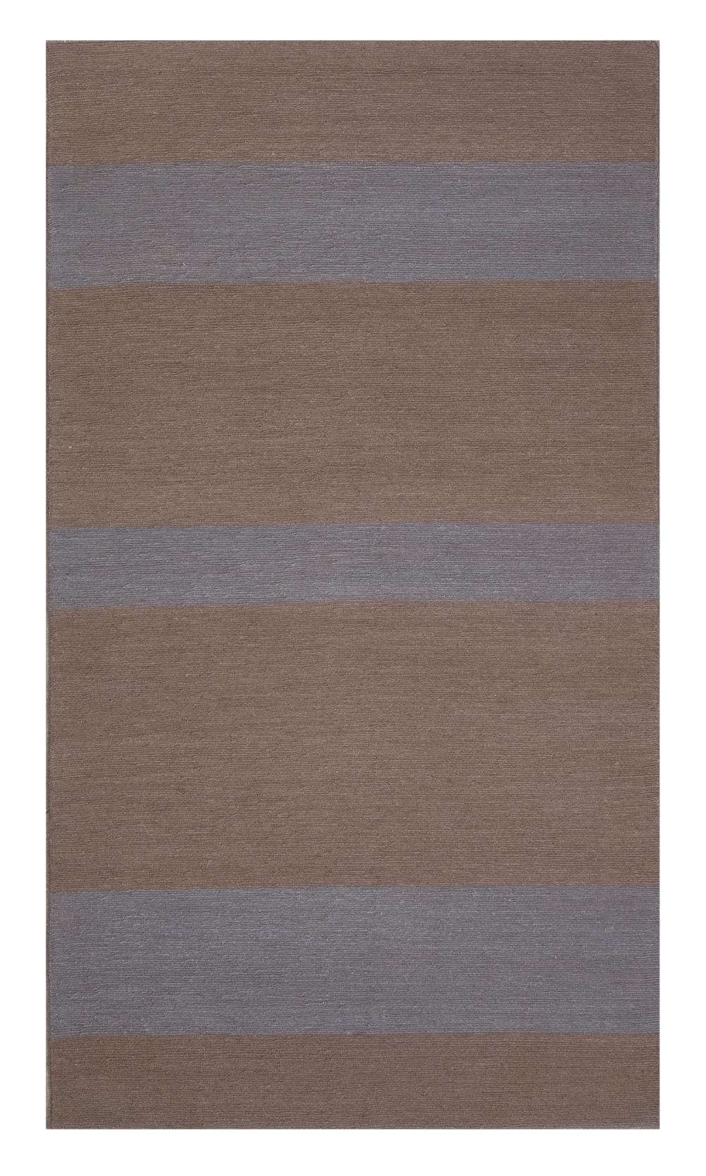 Carini Lang's Sumak carpet