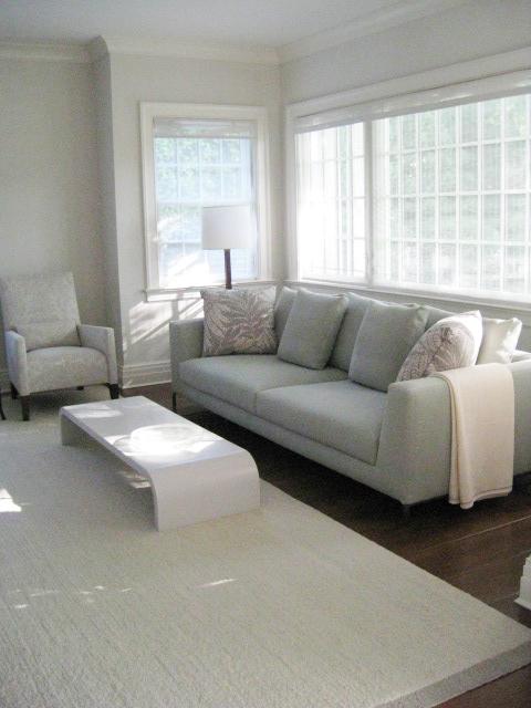 Carini Lang's Sumak carpet in an interior designed by Lorenzo Salazar
