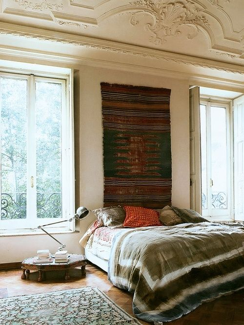 Using Rugs As Wall Hangings Joseph Carini Carpets
