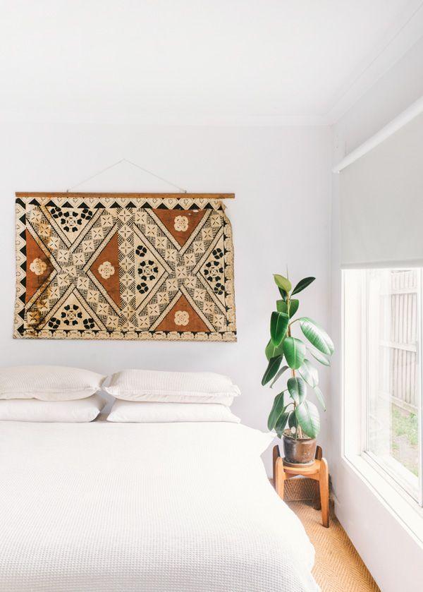 Using Rugs as Wall Hangings — Joseph Carini Carpets