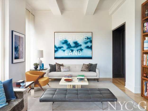 photographs courtesy of New York Cottages & Gardens