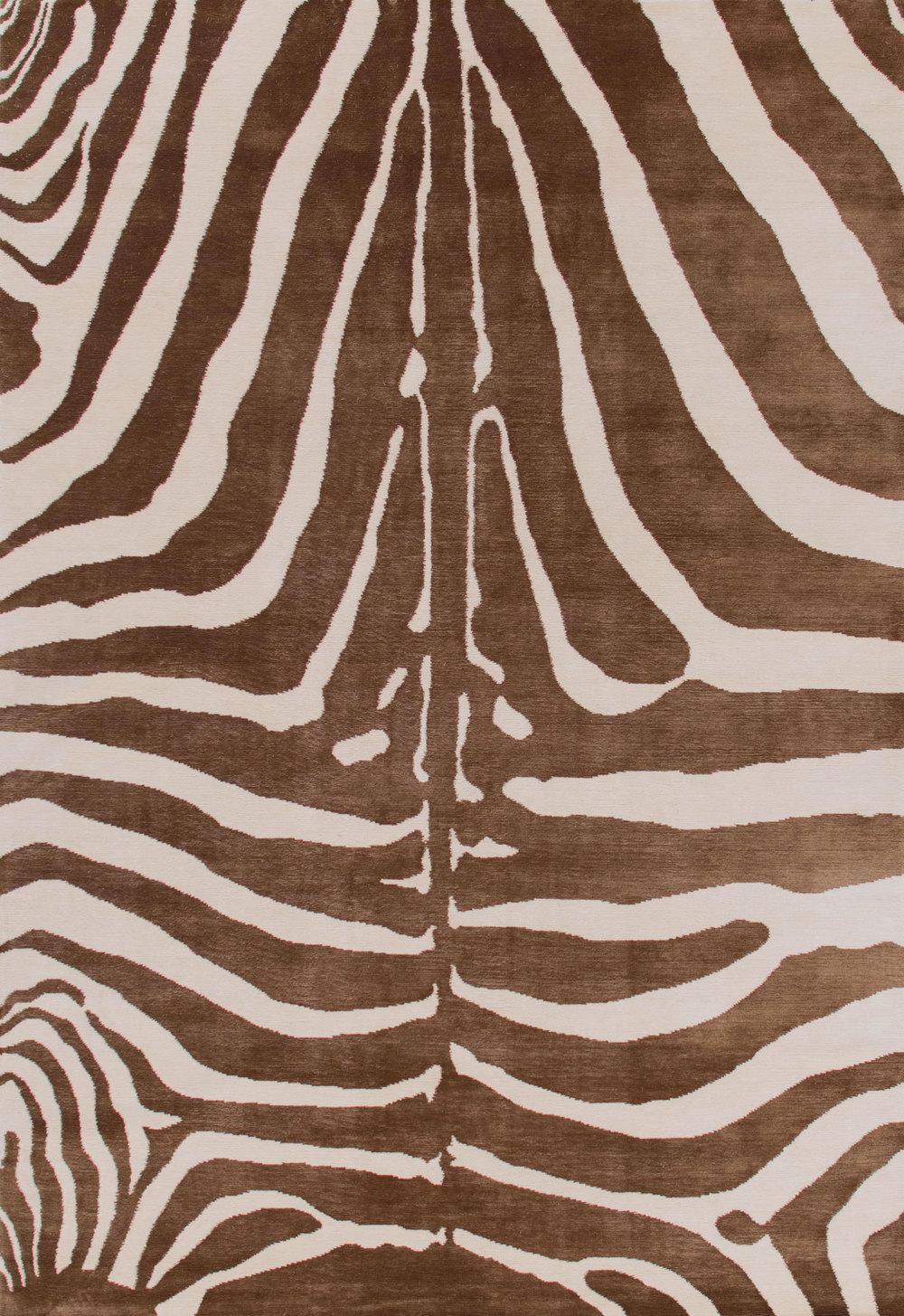 Zebra Bronze