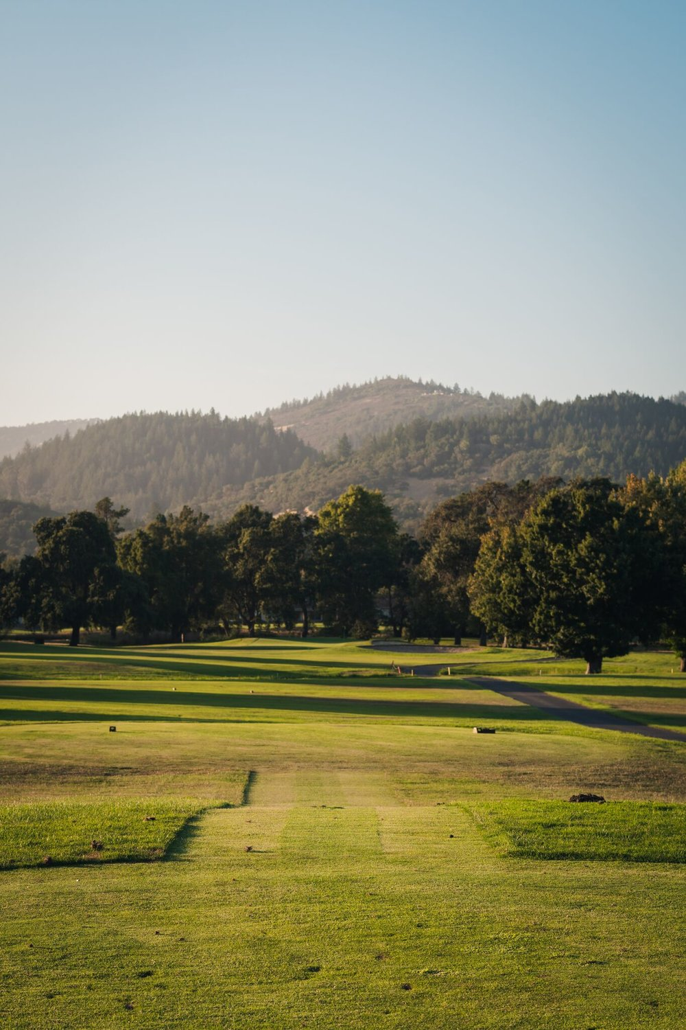 Success Stories - The lessons are helping me find balance, helping me slow down, feel the flow, trust and breath. Learning these things have really helped me in life, and my golf game. My handicap has dropped from 29 TO 23 in 10 months. -Art F.No matter what part of your game you are trying to improve, Rebecka's techniques will give you confidence and consistency. She is extremely patient, encouraging, and funny - making lessons a lot of fun. -Chloe L.Rebecka is an excellent trainer - she allows your golf swing to reflect you and not some