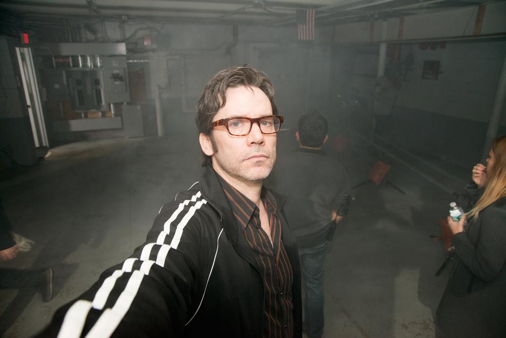 Tim Crean: Director