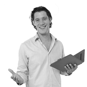 Prijswinnend spelontwerper en innovator Jan-Maurits Duparc kijkt door zijn gamification-bril naar jouw bedrijf en opent je de ogen.