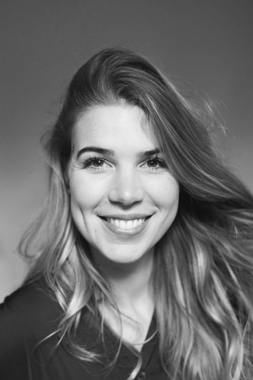 Leer-addict en journalist Charlotte 'succesminuut' van 't Wout boost je productiviteit voor een betere work-life balance.