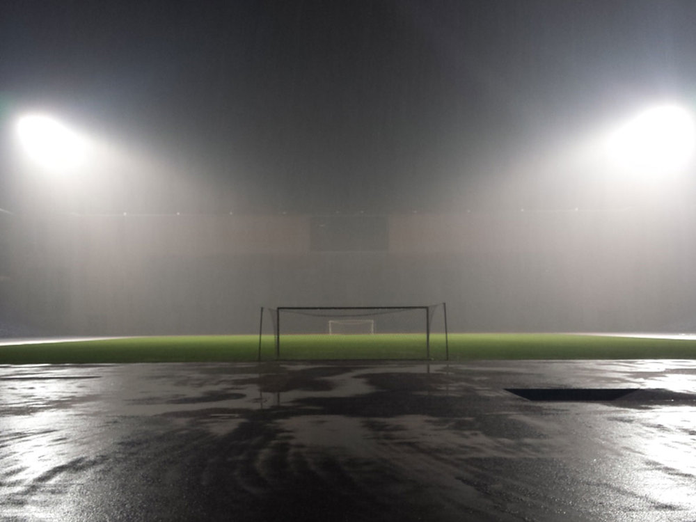 Goal Line Technology