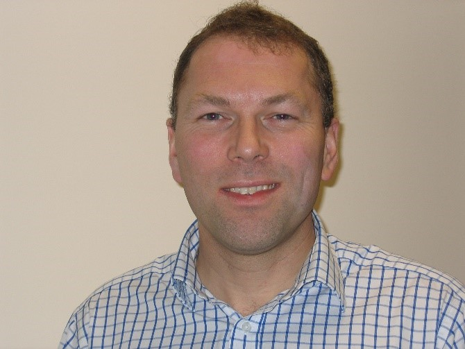 Eric O'Donnell, Managing Director