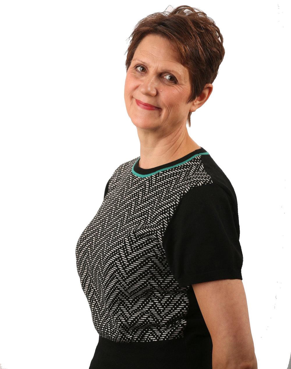 Elaine Miller -