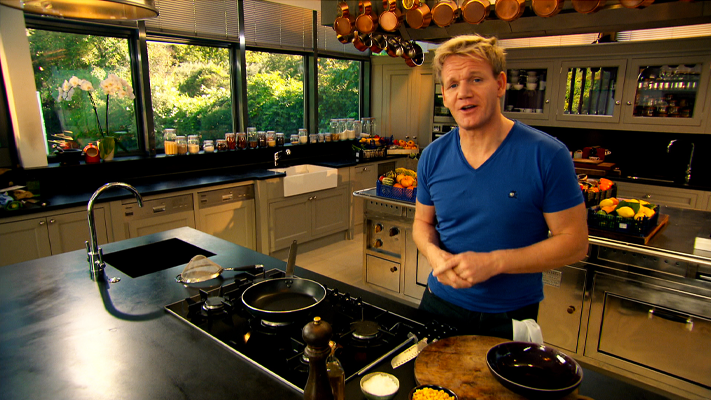 Make Mother's Day Special with Gordon Ramsay's Crispy Pancake Recipe ...