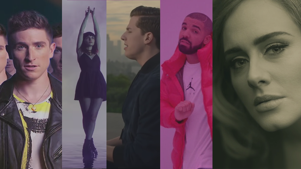 The Best Songs Of 2015