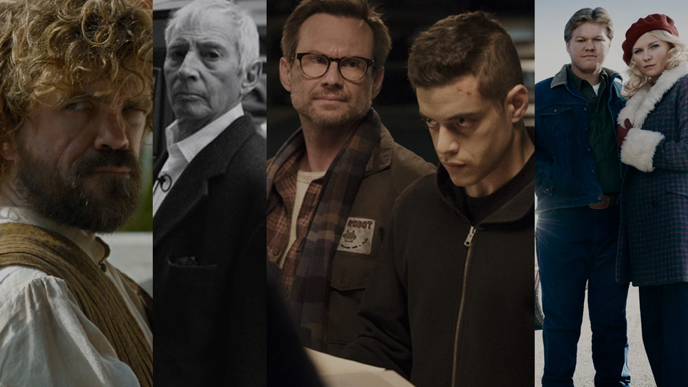 The Best Shows of 2015