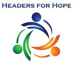 headers for hope logo