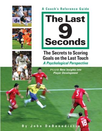 secrets to scoring goals