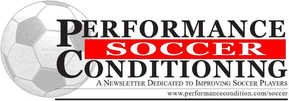 performance conditioning soccer