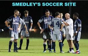 Smedley's Soccer Site